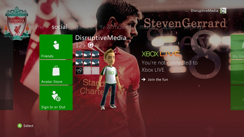 Image de Liverpool Themes and Pics