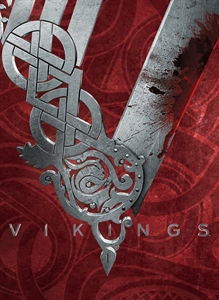 Vikings Poster Theme I
