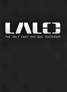 LALO LOGO Picture Pack