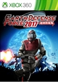EarthDefenseForce 2017