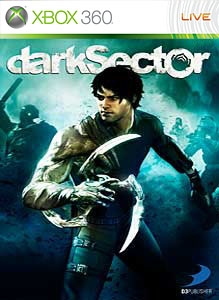 Dark Sector Trailer (720p)