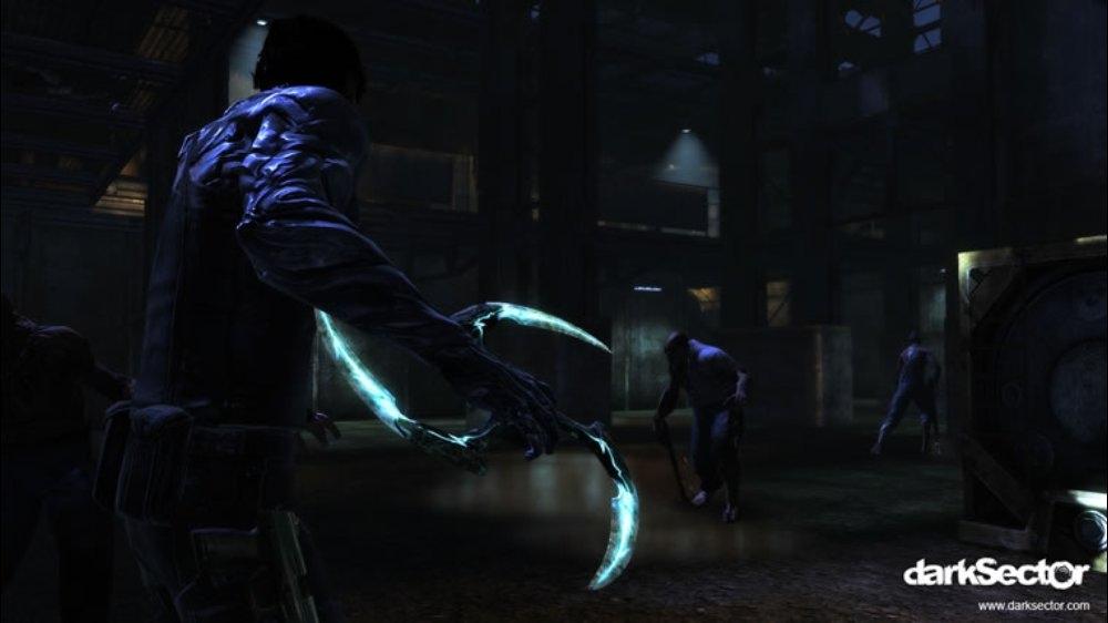 Imagen de Dark Sector