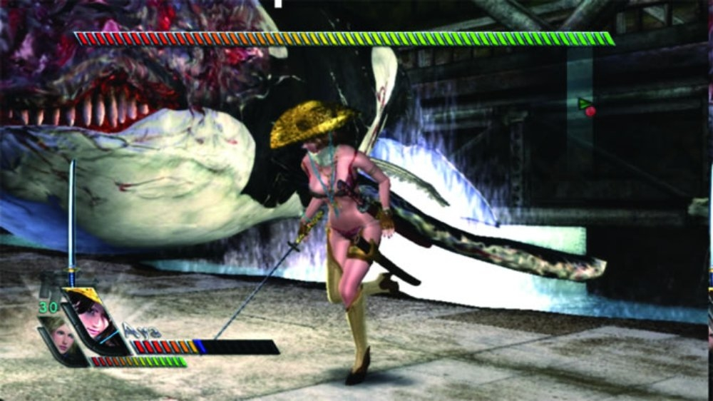 Image from Onechanbara