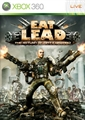 Eat Lead: The Return of Matt Hazard - Theme