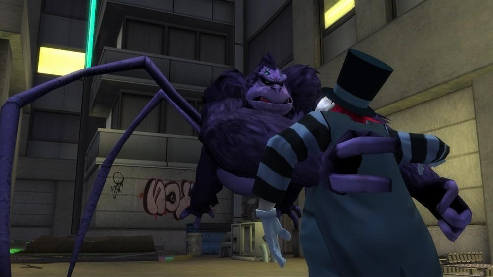 Image from BEN 10 ULTIMATE ALIEN