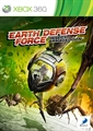Earth Defense Force: IA