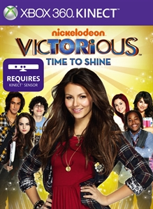 Victorious: Time to Shine