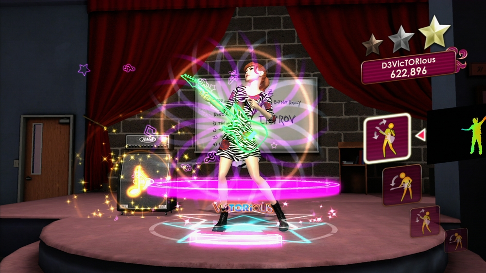 Imagen de Victorious: Eres una estrella!