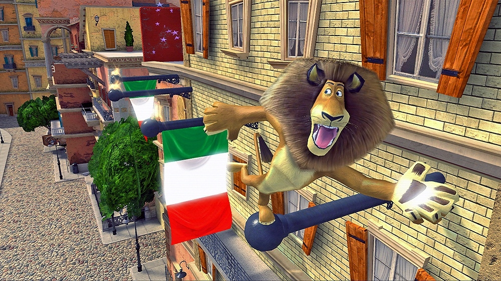 Imagem de Madagascar 3: The Video Game