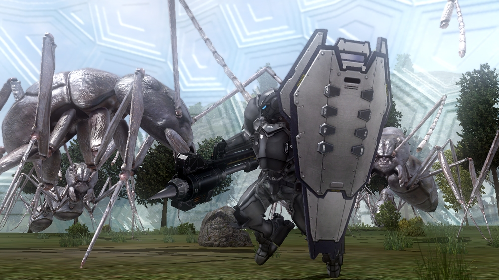Bild von Earth Defense Force 2025