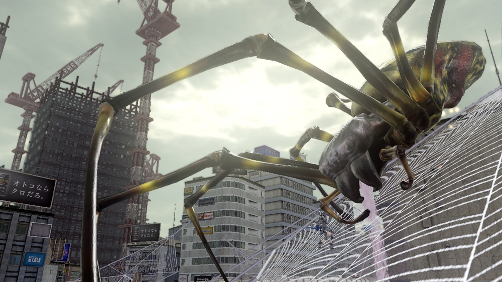 Imagem de Earth Defense Force 2025