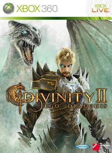 Divinity II