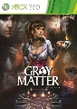 Gray Matter