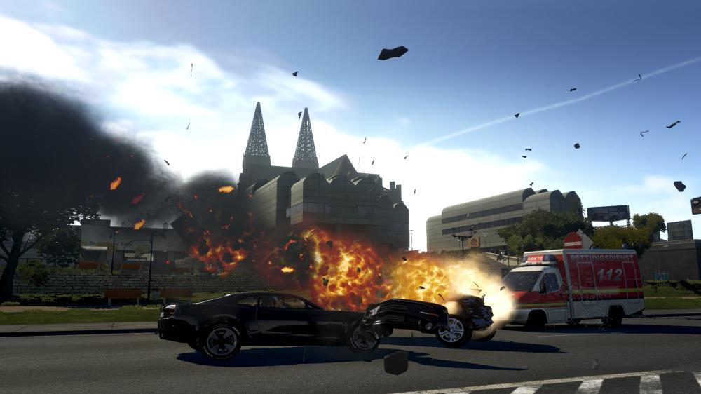 Image de Crash Time 4 - The Syndicate
