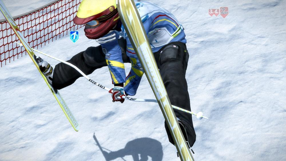 Image de Winter Sports 2011
