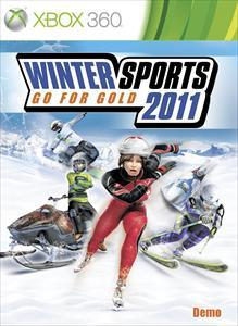 Winter Sports 2011 - Demo