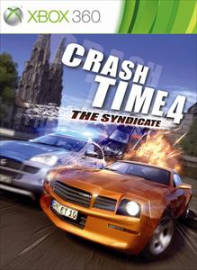 Crash Time 4