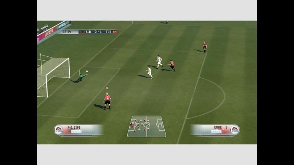 Image from FIFA 06 RTFWC