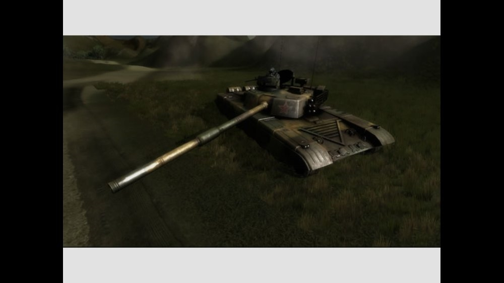 Image from Battlefield 2: MC