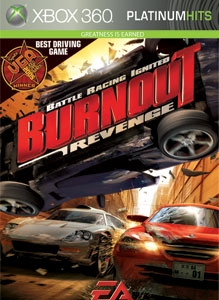 Burnout Revenge Picture Pack 2