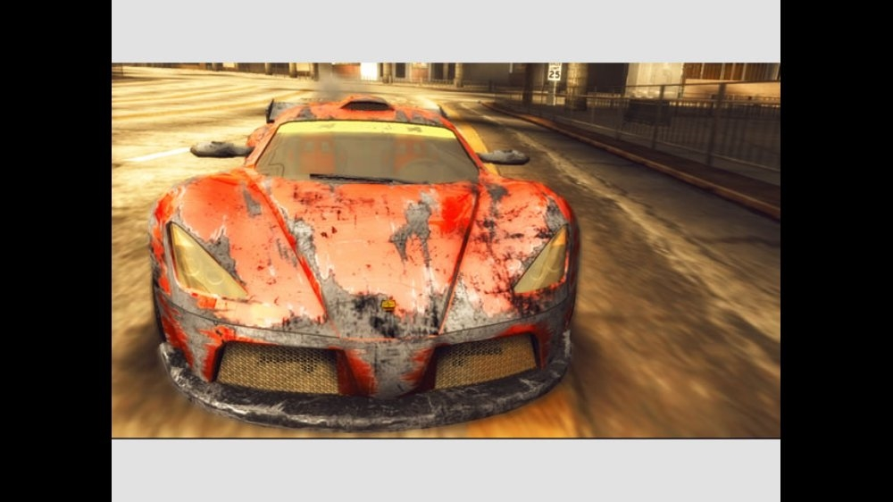 Bild von Burnout Revenge