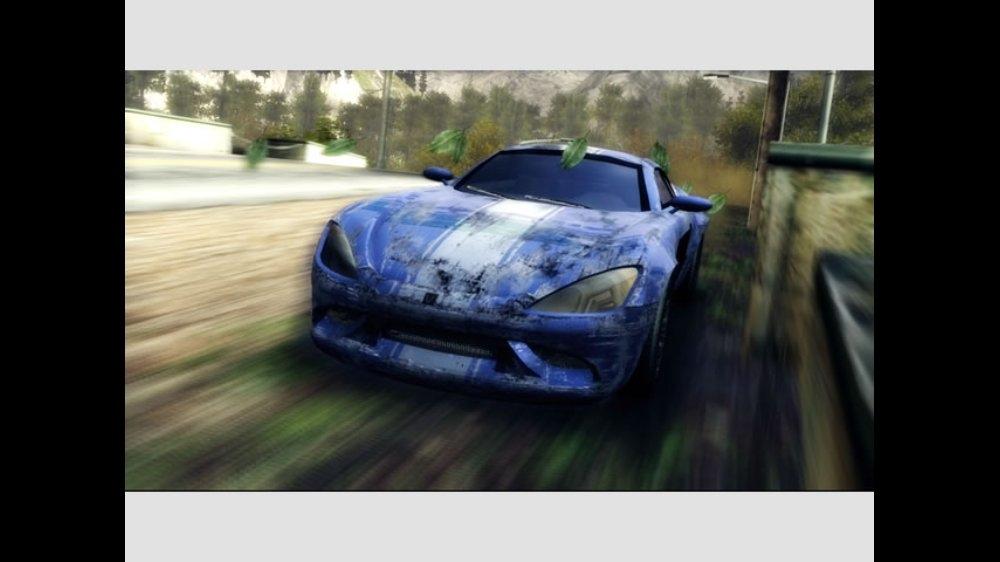 Obraz z Burnout Revenge
