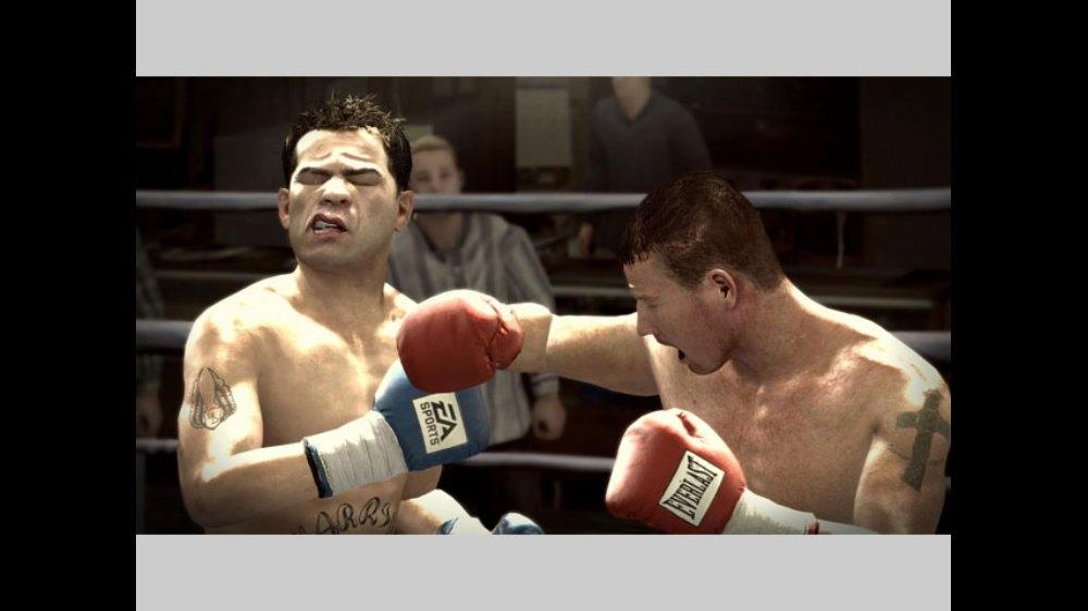 Bild von Fight Night Round 3