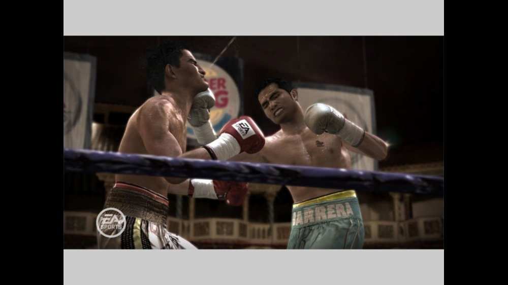 Image de Fight Night Round 3
