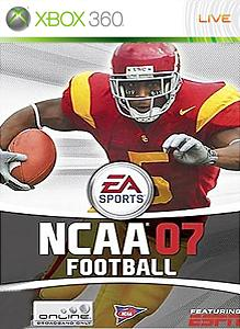 NCAA Football 07