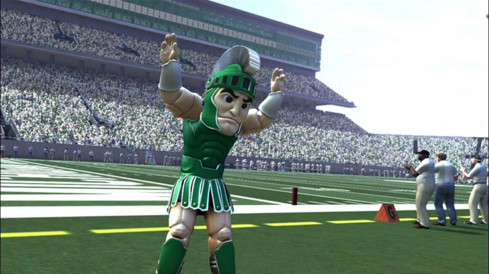 Image from NCAA Football 07