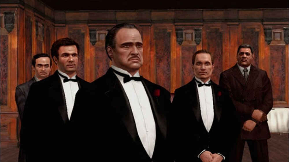 Image from The Godfather™