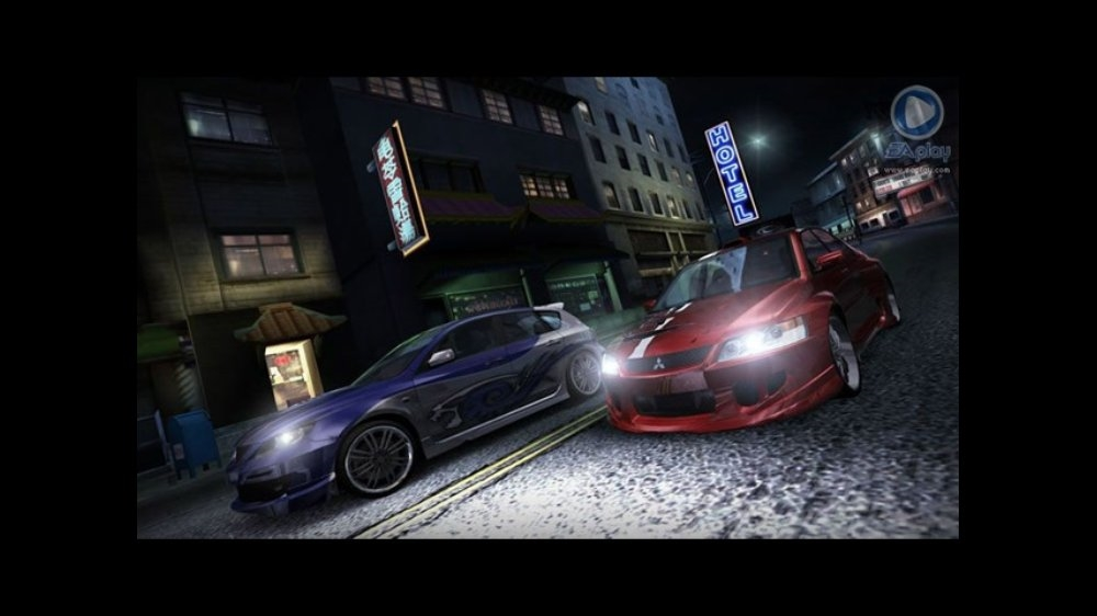 Bild von Need for Speed™ Carbon