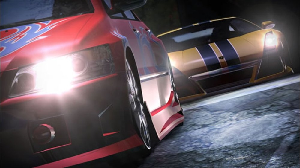 Image de Need for Speed™ Carbon