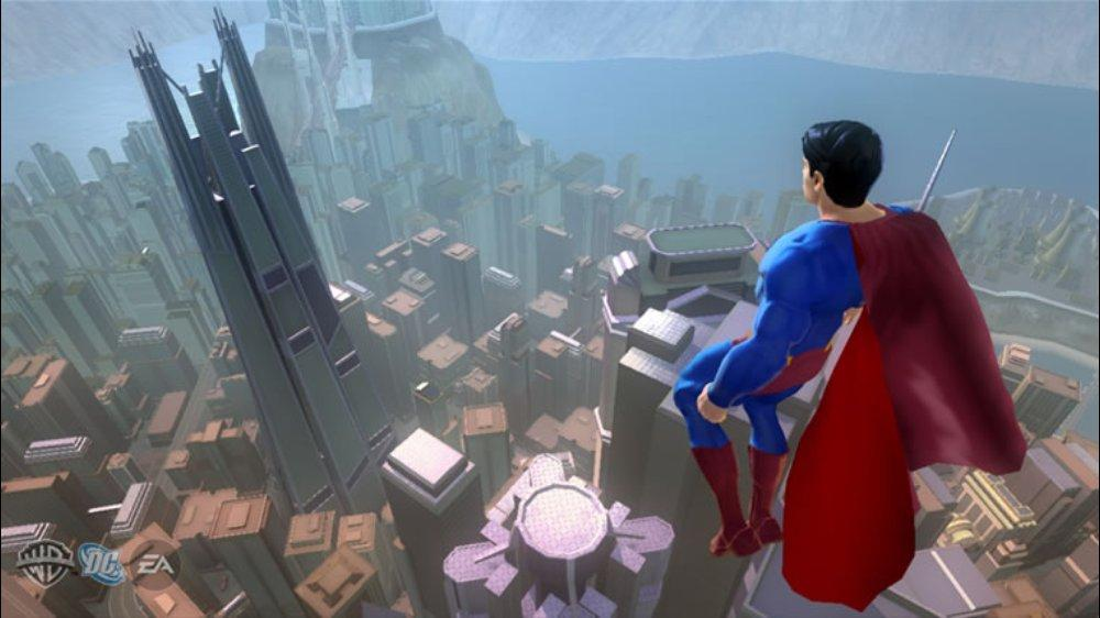 Image from Superman Returns