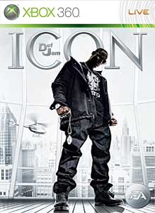 DEF JAM: ICON Trailer