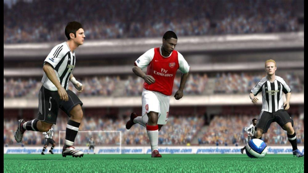 Image from FIFA 07