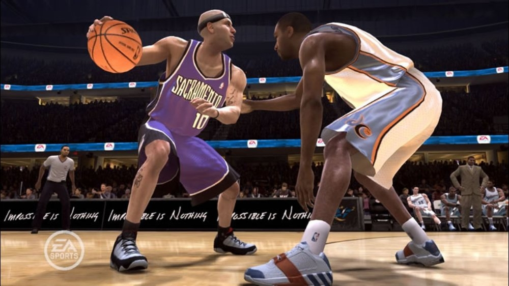 Image de NBA LIVE 07