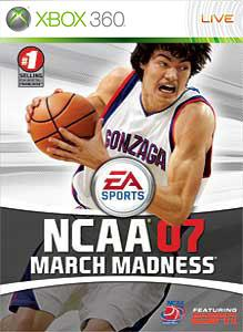 NCAA® March Madness®07