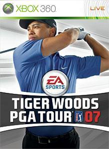 TigerWoodsPGATOUR®07