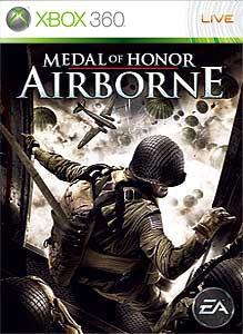 Medal of Honor Airborne Icons Gamer Pics