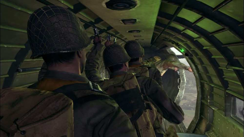 Image de  Medal of Honor Airborne