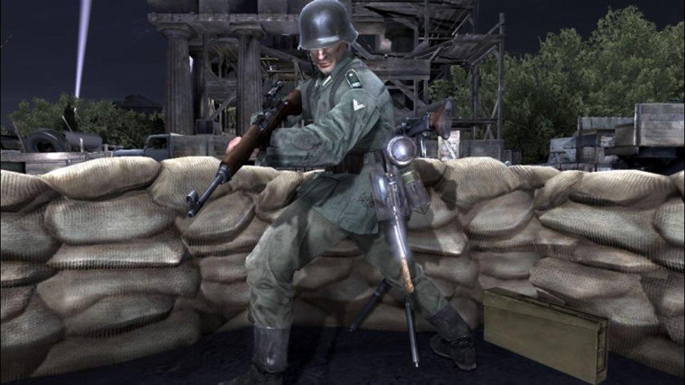 Obraz z  Medal of Honor Airborne