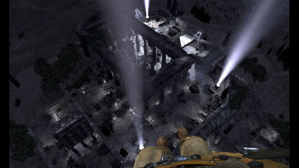 Imagen de  Medal of Honor Airborne