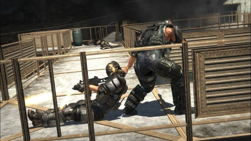 Image from Army of Two™