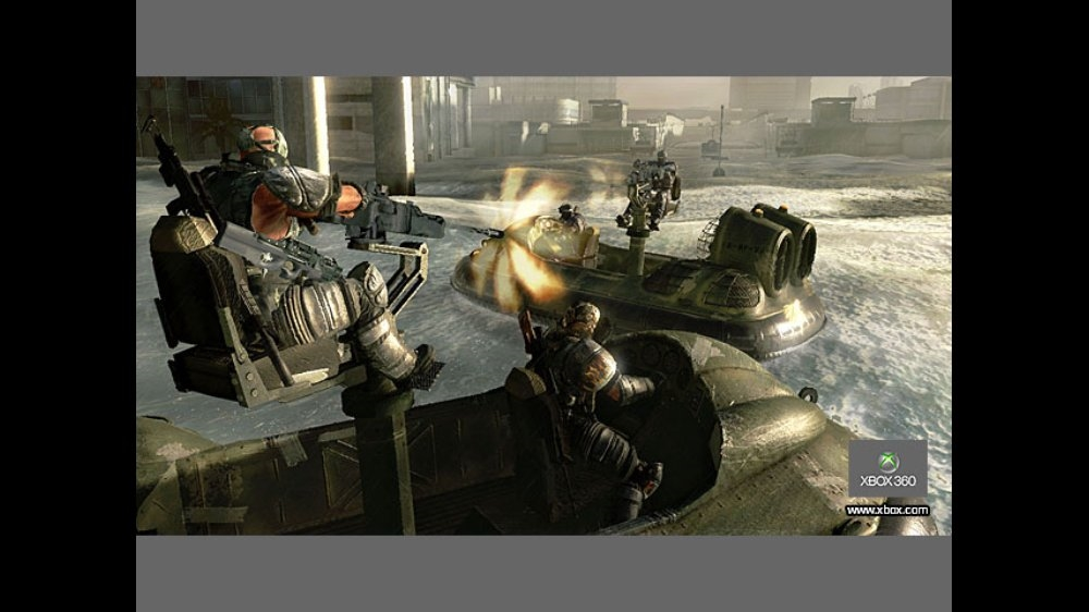 Army of Two™ の画像