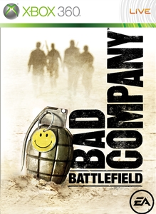 Battlefield: Bad Company Haggard's video message