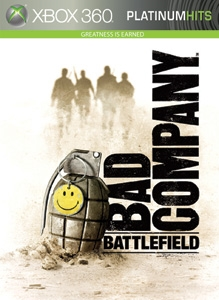 Battlefield: Bad Company Frostbite video