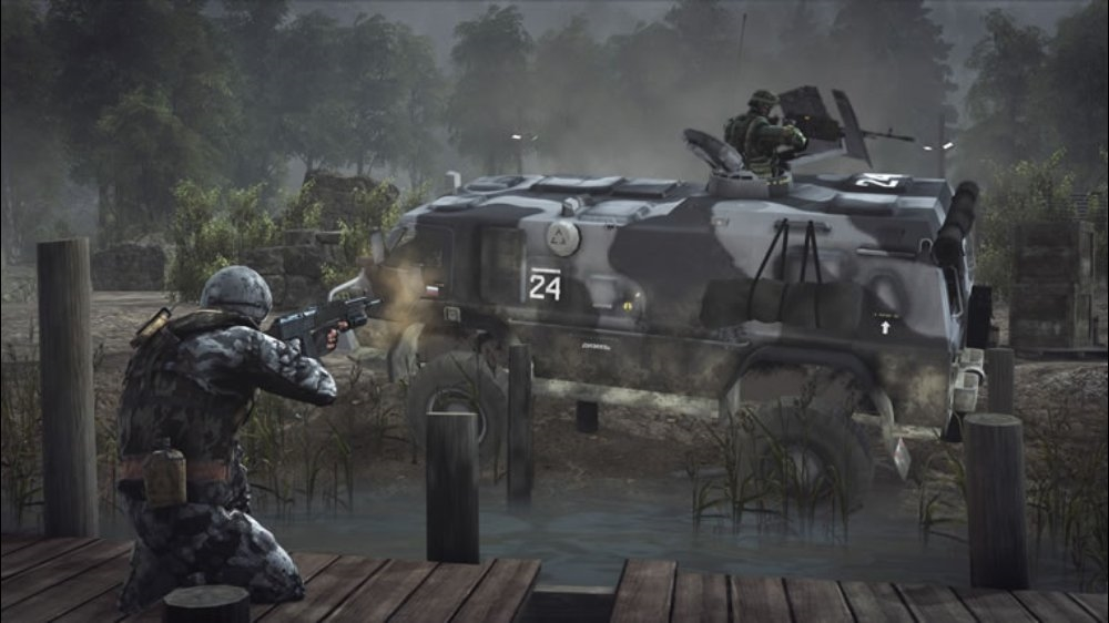 Bild von Battlefield: Bad Co.