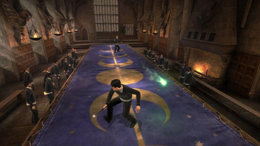 Image from Harry Potter HBP