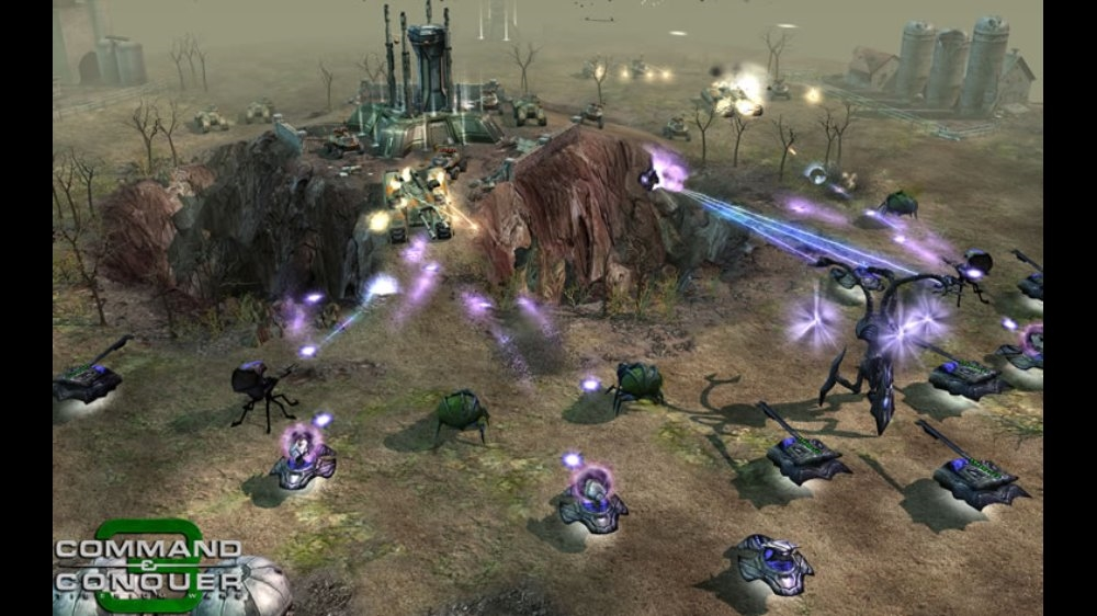 Command and Conquer 3 